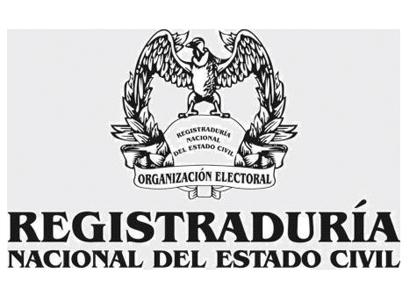 Registraduria Nacional del Estado Civil deja en duda
