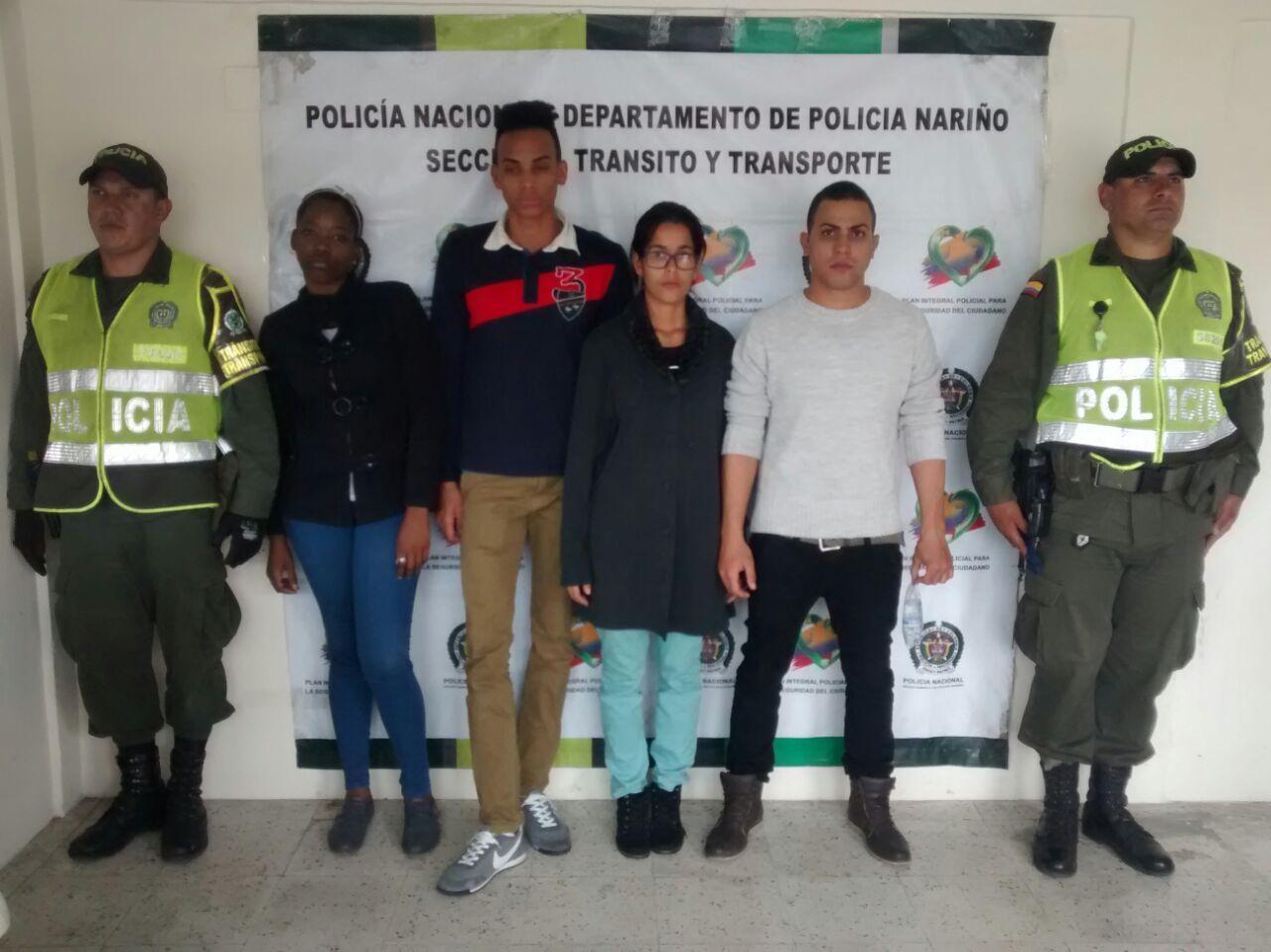 Aumenta la delincuencia en ipiales radio ipiales caracol for Oficina de policia